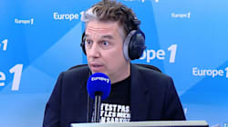 Europe 1 supprime la chronique