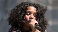 Lido Pimienta remporte le prix de musique