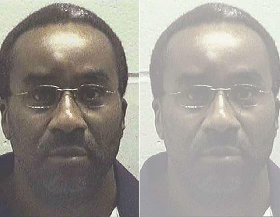 Georgia executes man for store clerk's killing