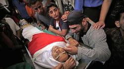 Al menos 59 muertos y más de 2.700 heridos en las protestas en Gaza contra la embajada de EE UU en