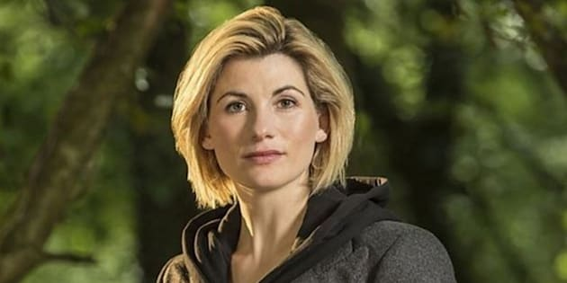 Beware the female Doctor Who dares to challenge the status quo.