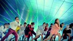 Gangnam Style n'est plus la vidéo la plus regardée sur