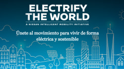 Electrify the