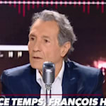 Bourdin s'en prend en direct à Hollande, qui