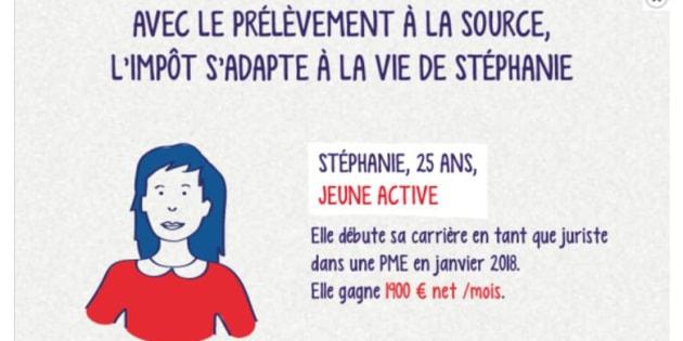 Sapin avait déjà dépensé 3 millions en pub pour sensibiliser les Français à l'impôt à la source (qui va être décalé)