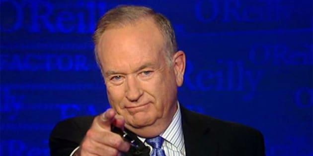 Fox News renvoie son présentateur vedette accusé de harcèlement sexuel