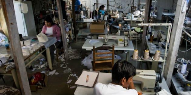 Área técnica do Ministério do Trabalho disse que não foi consultada sobre nova portaria que regulamenta trabalho escravo.