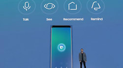 Will Samsung's AI Assistant Bixby Soar Above Expectations Or End Up As The Tizen Of