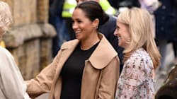 VIDEO: Meghan Markle asume nuevos roles