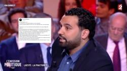 Yassine Belattar revient sur la