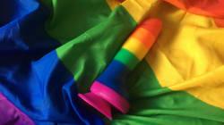Des sextoys gays, lesbiens et non-genrés pour tou.te.s les