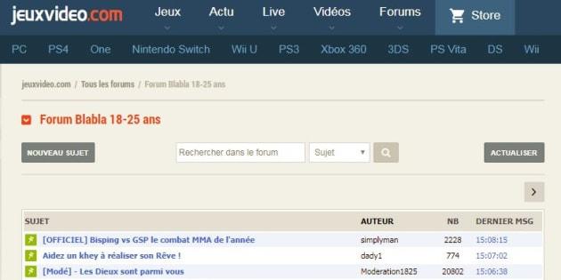 L'appel au boycott contre Jeuxvideo.com a déjà des conséquences sur les annonceurs
