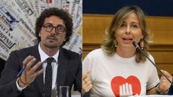 Di Maio indica Toninelli e Giulia Grillo come capigruppo di Senato e