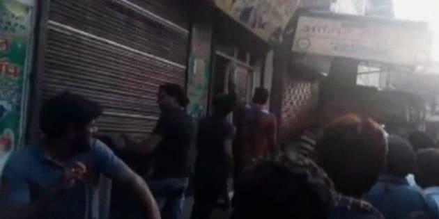 Gurugram: Shiv Sena Workers Shut Down Over 500 Meat Shops For Navratri