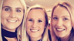 Sydney Doctor Posts Inspirational Message For The Women Who Weren't 'So
