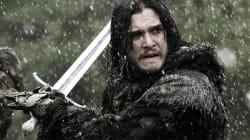 Découvrez le sextoy inspiré de... l'épée de Jon