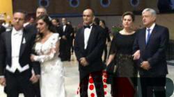 FOTOS y VIDEOS: ¿Fifí o mucho amor? La boda de César Yáñez, colaborador de