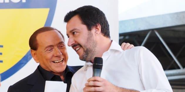 Il voto tedesco si abbatte sul centrodestra italiano. Berlusconi e Salvini sempre più distanti