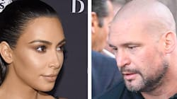Kim Kardashian renvoie son garde du corps après son agression à