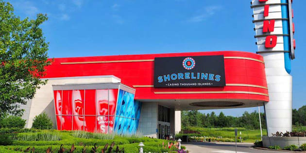 Provincial police in Leeds and the Thousand Islands Township say they received a call around 5 a.m. on April 7 from a woman who had been gambling at the Shorelines Casino Thousand Islands.