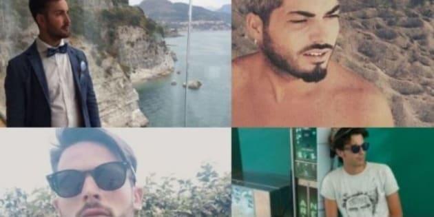 Denuncia da due delle quattro famiglie dei ragazzi di Torre del Greco deceduti per il