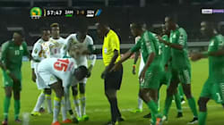 Un footballeur sénégalais essaie de marabouter la Zambie en plein