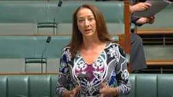 Labor MP Delivers Stirring Speech About Living With