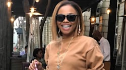 Everyone Is Saying 'A Lot Of Things' After That Bonang Interview On Real