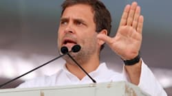 Telangana Election: Rahul Gandhi Says Modi, KCR Have A 'Partnership', Vows To Break