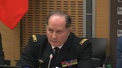 Le commandant militaire Éric Bio-Farina contredit la version de l'Élysée sur la manif du 1er