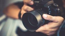 Censuran dos obras a un fotógrafo asturiano por