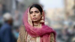 La nouvelle vedette des médias pakistanais est une femme