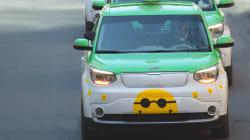 Téo Taxi ferme ses portes à