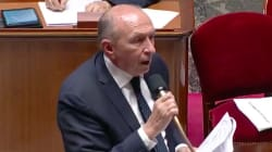 Loi asile et immigration: affrontements à l'Assemblée à propos des délais de