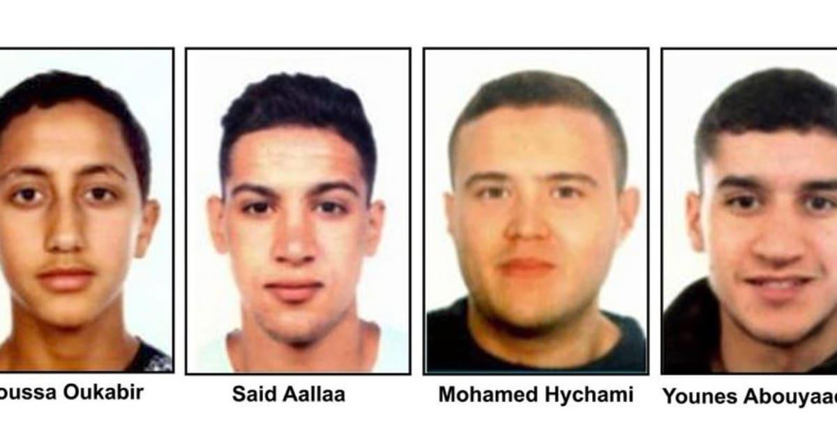 Il fronte jihadista scivola nel sahel dove si forma la for Il film della cabina 2017