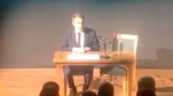 VÍDEO: Así habla inglés Zapatero en
