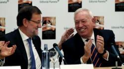Margallo confirma que se presenta también para suceder a