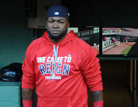 Man who allegedly paid for hit on Ortiz identified