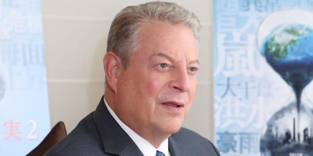 アル・ゴア