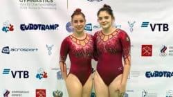 #OrgulloMX: Dafne Navarro y Melissa Flores ganan bronce en mundial de San