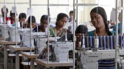 Las adolescentes que fabrican tu ropa podrían tener mejores condiciones