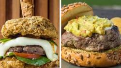 Burger Fest: 8 hambúrgueres deliciosos feitos exclusivamente para o festival no