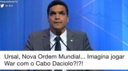 O que é a tal de 'Nova Ordem Mundial', 'denunciada' por Cabo