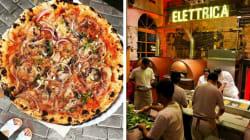 Famosa pizzaria de São Paulo faz open de pizza nesta