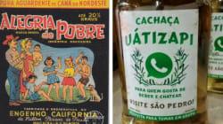 13 rótulos de cachaça que revelam quão brasileira é a nossa
