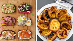 Lista: As 15 melhores experiências gastronômicas do