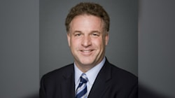 MP Gord Brown Dies Suddenly At Age