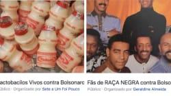 Estes 20 eventos aleatórios provam que ato contra Bolsonaro saiu totalmente do