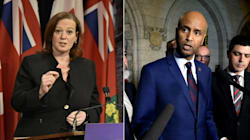 Immigration Minister Slams Ontario Tories' 'Narrative Of Fear' After Testy