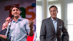 Bernier Accuses Trudeau Of Pushing 'Radical